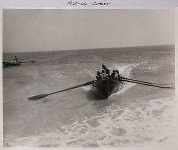 Port SLSC Peter Hawkins (sweep) ? 1965/6