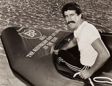 John McCourt 1983