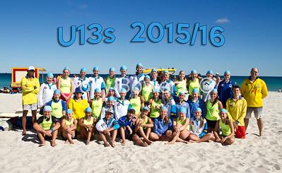 U13s 201516