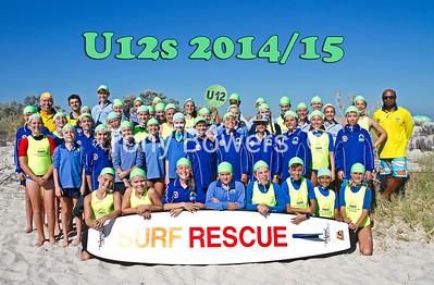 U12s 14-15