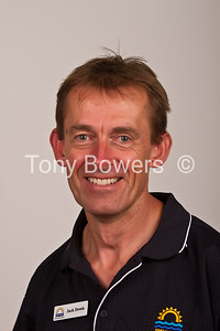 Jack Dowie