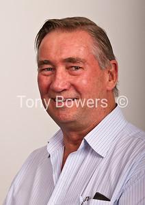 Larry Tilbury