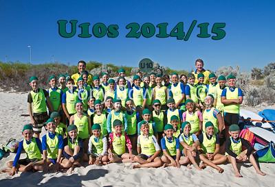 U10s 14-15
