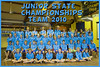 Junior States Team