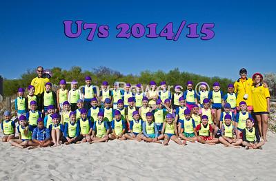 U7s 14_15