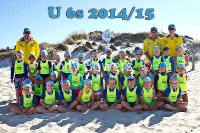 U6s 14-15