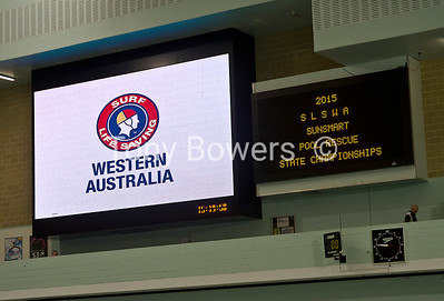 Pool rescue championships 2015