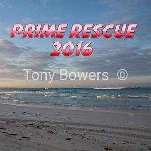 Prime Rescue 2016