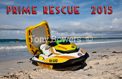 Prime  Rescue Logo