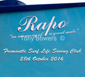 Rapo Boat Launch