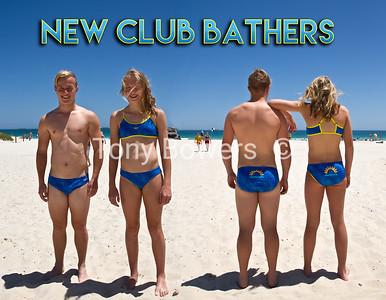 new club bathers