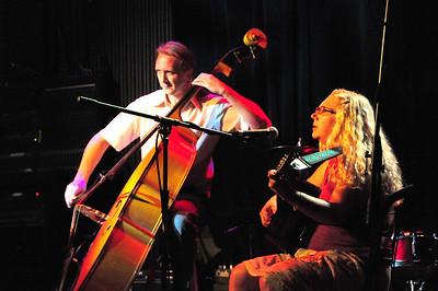 Benefit Concert June 29, 2010 at Nectar