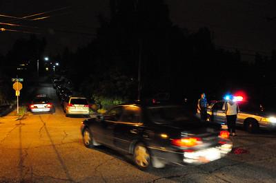 Gunshots on NW 41st - June 18 2011