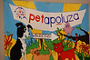 Petapoluza donated all-natural pet items.