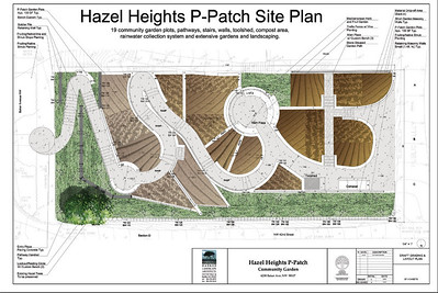Site Plan and Graphics