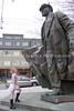 Lenin Statue 117
