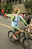 Naked Bike Ride 253 - this photographs is not available for commercial use
