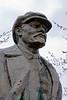 Lenin Statue 16