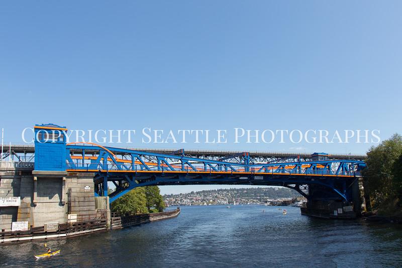Fremont Bridge 100