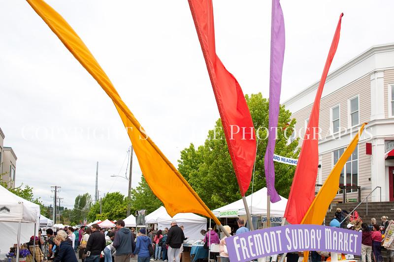 Fremont Sunday Market 101