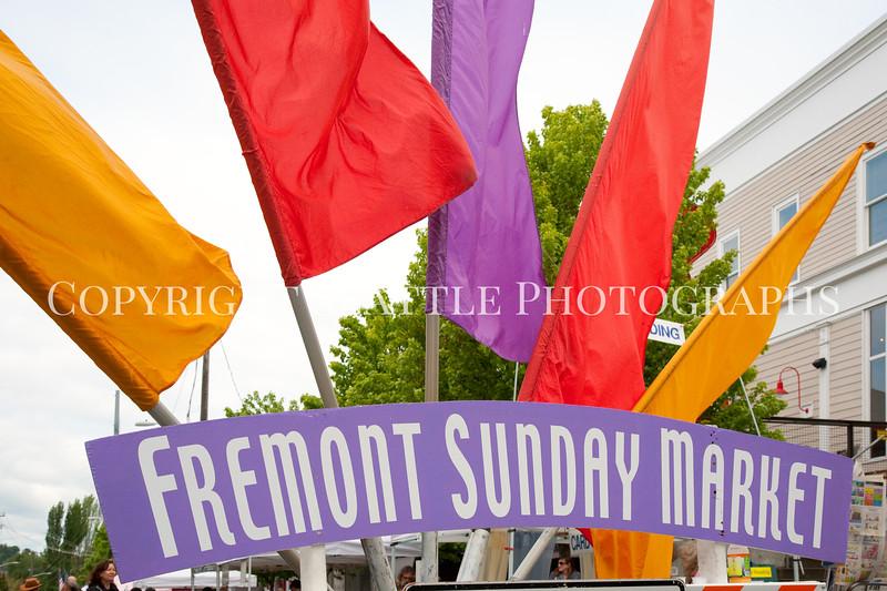 Fremont Sunday Market 104