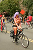 Naked Bike Ride 223 - this photographs is not available for commercial use