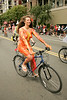 Naked Bike Ride 226 - this photographs is not available for commercial use