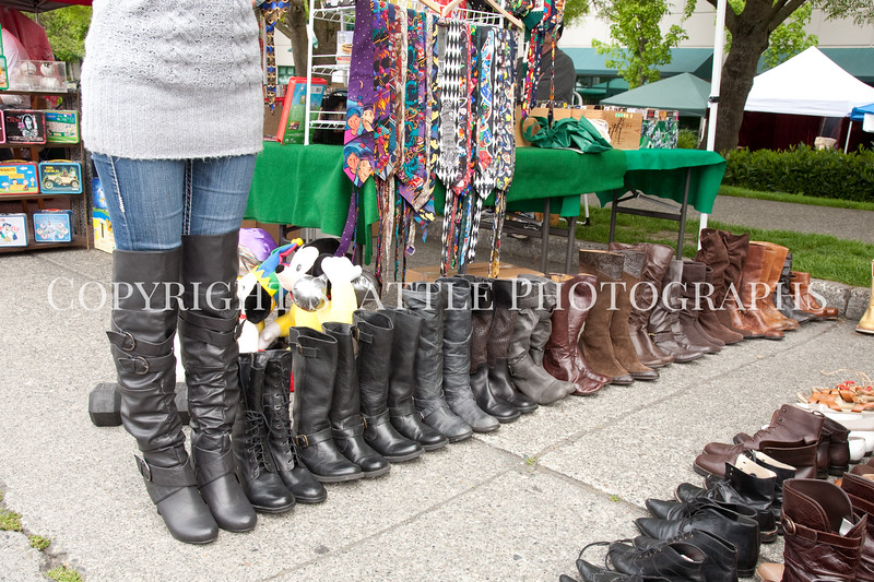Fremont Sunday Market 116