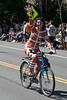 Naked Bike Ride 351 - this photograph is not available for commercial use