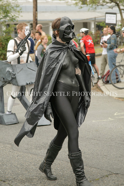 Fremont Solstice Parade 243 - this photograph is not available for commercial use