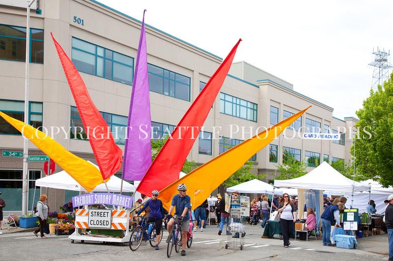 Fremont Sunday Market 103