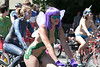 Naked Bike Ride 347 - this photograph is not available for commercial use