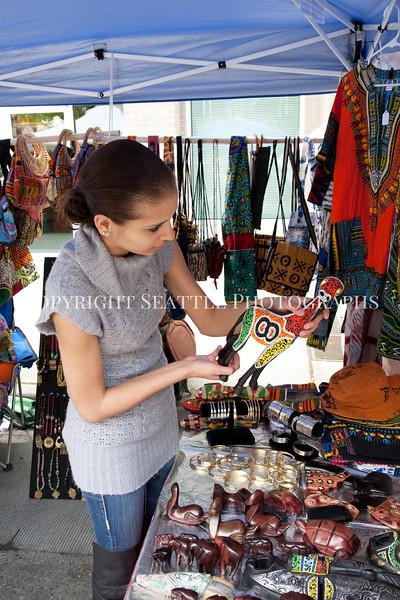 Fremont Sunday Market 121