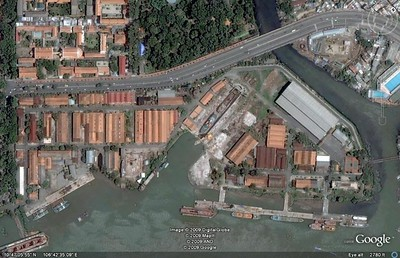 Bason Shipyard