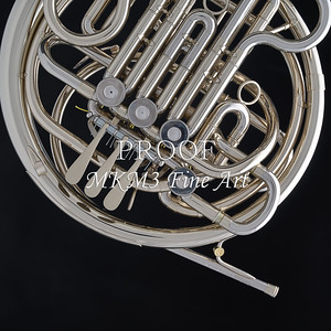 French Horn in Color 138.2059