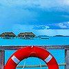 Bora Bora Intercontinental Thalasso-18