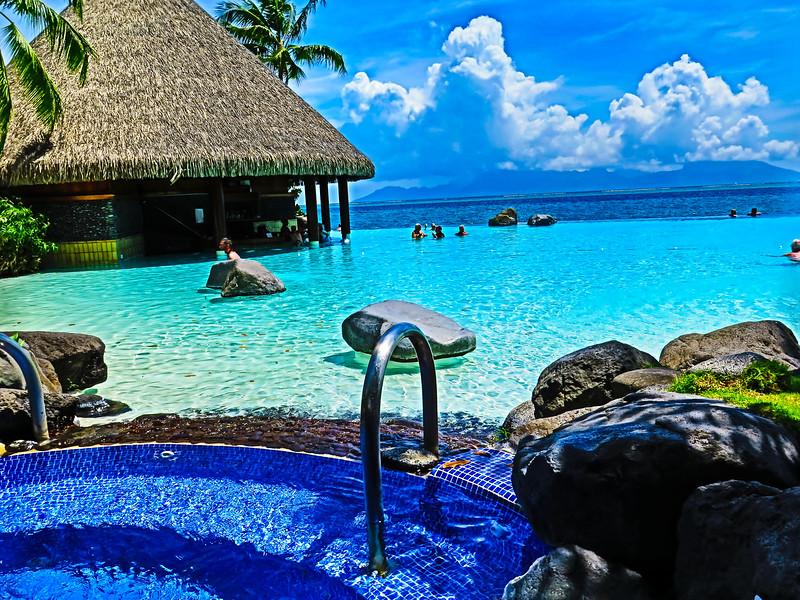 Tahiti Intercontinental Hotel-52