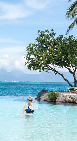 Tahiti Intercontinental Hotel-48