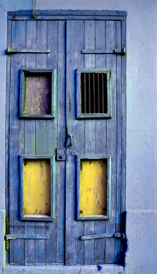 <center><h2>' French Quarter Color - 14 '</h2>New Orleans, LA</center>