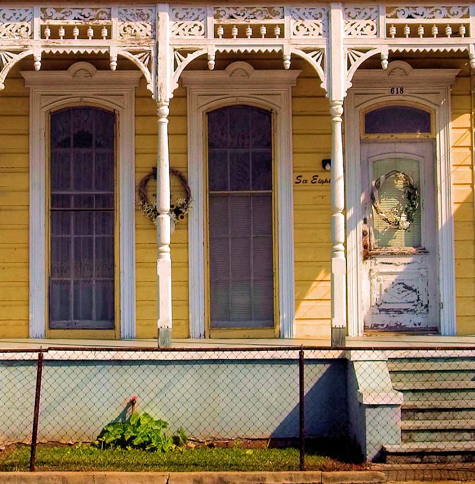 <center><h2>' French Quarter Color - 22 '</h2>New Orleans, LA</center>