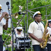 Leory Jones Original Hurricane Brass Band
