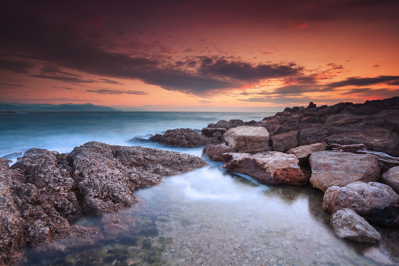 <b>Cap d'Antibes #32 (French Riviera)</b> <i>Canon EOS 5D Mark II + Canon EF 17-40mm f/4L USM</i>