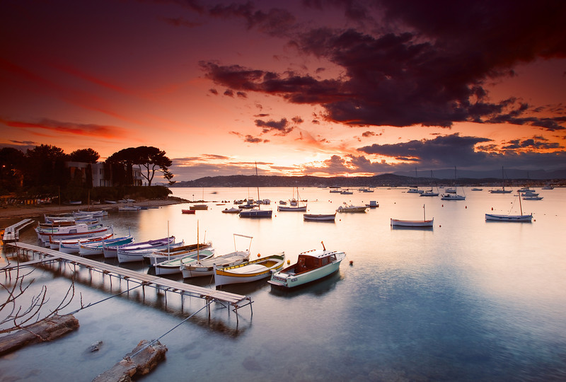 <b>Cap d'Antibes #13 (French Riviera)</b> <i>Canon EOS 5D Mark II + Canon EF 17-40mm f/4L USM</i>