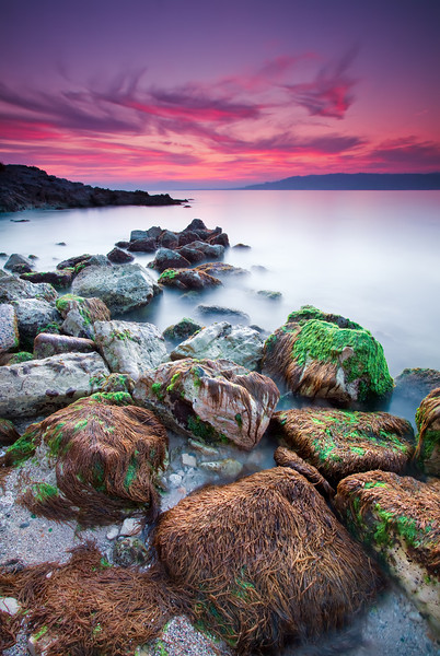 <b>Cap d'Antibes #22 (French Riviera)</b> <i>Canon EOS 5D Mark II + Canon EF 17-40mm f/4L USM</i>