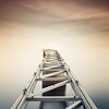 <b>Agay Pier (French Riviera)</b> <i>Canon EOS 5D Mark II + Canon EF 17-40mm f/4L USM</i>