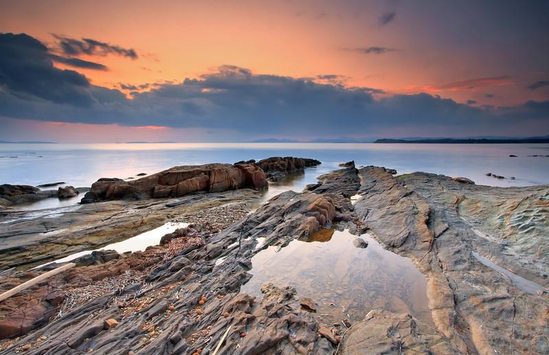 <b>Cabasson Beach @ Bormes les Mimosas #3 (French Riviera)</b> <i>Canon EOS 5D Mark II + Canon EF 17-40mm f/4L USM</i>