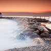<b>Lighthouse @ Villeneuve Loubet (French Riviera)</b> <i>Canon EOS 5D Mark II + Canon EF 17-40mm f/4L USM</i>