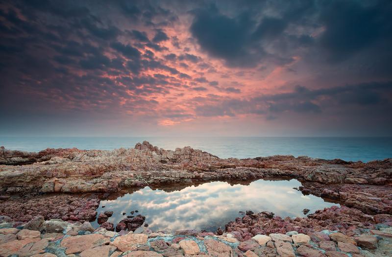 <b>Cap d'Antibes #35 (French Riviera)</b> <i>Canon EOS 5D Mark II + Canon EF 17-40mm f/4L USM</i>