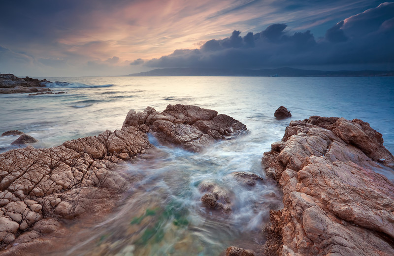 <b>Cap d'Antibes #26 (French Riviera)</b> <i>Canon EOS 5D Mark II + Canon EF 17-40mm f/4L USM</i>