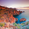 Sunrise @ Le Trayas (French Riviera)